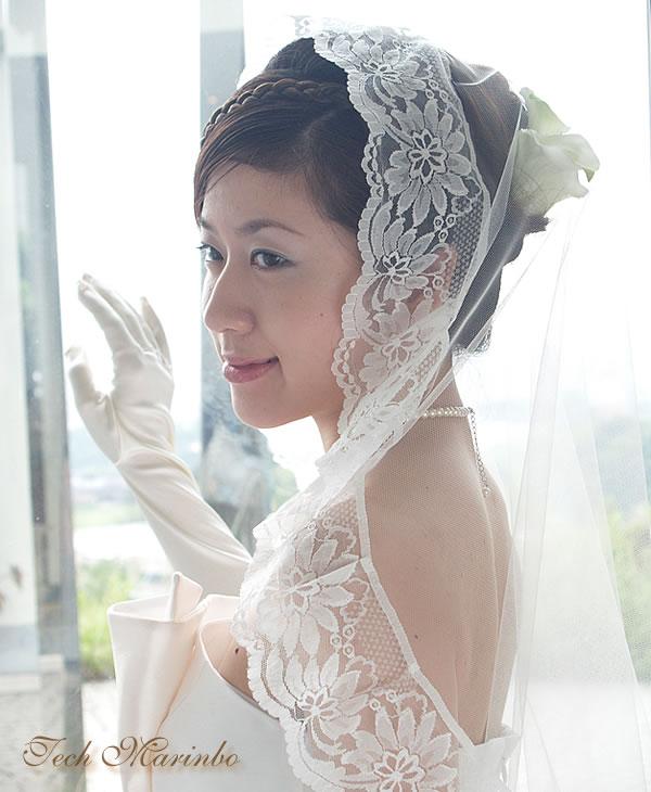 マリアベール ミドル丈【エクセレント】