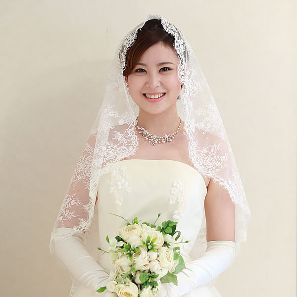 マリアベール ミドル丈【エトワ】