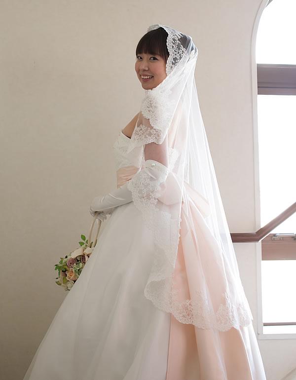 マリアベール ミドル丈【マシェリ】