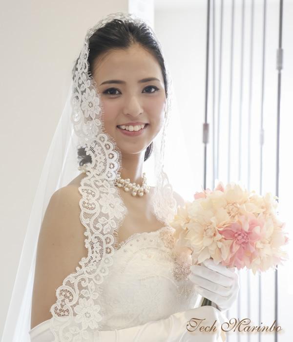 マリアベール ロング丈【カトリーナ】